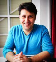 Zubin Sethna